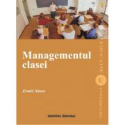 Managementul clasei - Emil Stan