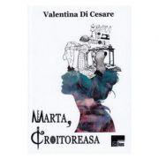 Marta, croitoreasa - Valentina Di Cesare