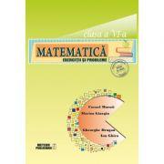 Matematica. Exercitii si probleme. Clasa a VI-a - Cornel Moroti, Marius Giurgiu