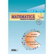 Matematica. Exercitii si probleme. Clasa a VII-a - Ion Ghica, Gheorghe Drugan