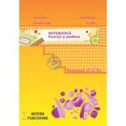 Matematica. Exercitii si probleme pentru clasa a VIII-a, sem. II 2013-2014 Marius Giurgiu