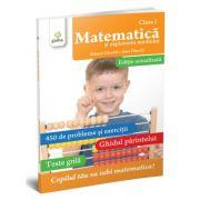 Matematica si explorarea mediului clasa I. Editie revizuita - Ioan Dancila, Eduard Dancila