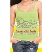 Micutele mincinoase vol. 2. Secretul lui Emily - Sara Shepard