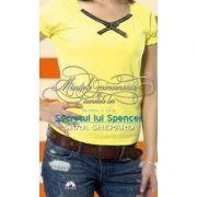 Micutele mincinoase vol. 4. Secretul lui Spencer - Sara Shepard