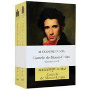 Contele de Monte Cristo, 2 volume - Alexandre Dumas