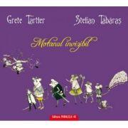 Motanul invizibil - Grete Tartler