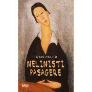 Nelinisti pasagere - Ioan Paler