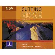 New Cutting Edge Intermediate Class CD 1-3 - Sarah Cunningham