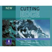 New Cutting Edge Pre-intermediate Class Audio CDs - Sarah Cunningham