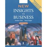 New Insights into Business Students' Book New Edition - Tonya Trappe