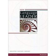 New Language Leader Upper Intermediate Coursebook - David Cotton