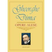 Opere alese - Gheorghe Dima