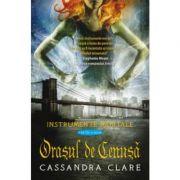 Orasul de Cenusa. Instrumente Mortale, volumul 2 - Cassandra Clare