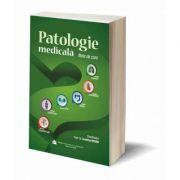 Patologie medicala. Note de curs - Conf. Univ. Dr. Carolina Negrei