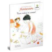 Povestioarele mele Montessori - Facem ordine in camera! - Eve Herrmann