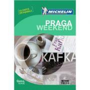 Praga Weekend. Ghid de calatorie Michelin