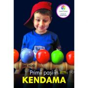Primii pasi in kendama - The Void