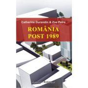 Romania post 1989 - Catherine Durandin, Zoe Petre