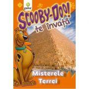 Scooby-Doo te invata! - Misterele Terrei