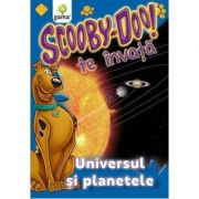 Scooby-Doo te invata! - Universul si planetele