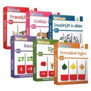 Set de carti - TrioPuzzle