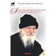 Sfantul Cuvios Porfirie Kavsokalivitul. Sfintenia in secolul al XXI-lea - Monahul Patapios Kavsokalivitul