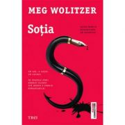 Sotia - Meg Wolitzer