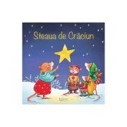 Steaua de Craciun - Sandra Grimm, Sabine Straub
