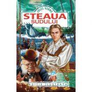 Steaua Sudului. Editie ilustrata - Jules Verne
