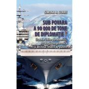 Sub povara a 90 000 de tone de diplomatie? Statele Unite ale Americii, strategia hegemonica si declinul relativ de putere - Simona R. Soare