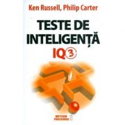 Teste de inteligenta IQ3 - Ken Russell, Philip Carter