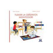 Tudor la Gradinita Montessori - Karine Surugue, Delphine Soucail