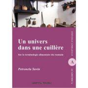 Un univers dans une cuillere - Petronela Savin