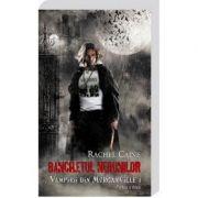 Vampirii din Morganville vol. 4. Balul nebunilor p. 2 - Rachel Caine