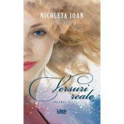Versuri reale Vol. 2 - Nicoleta Ioan
