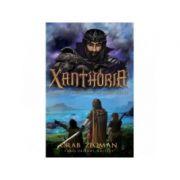 Xanthoria - Taramul padurilor de mult uitate - Orab Zeqman