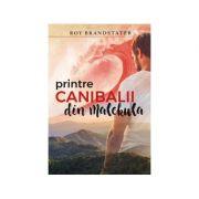 Printre canibalii din Malekula - Roy Brandstater