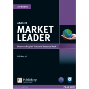 Market Leader 3rd Edition Advanced Teachers Resource Book (with Test Master CD-ROM) - Bill Mascull