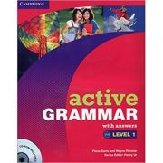 Active Grammar with Answers - Level 1 (Books and CD)