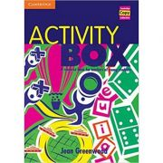 Activity Box - Jean Greenwood (A Resource Book for Teachers of Young Students)
