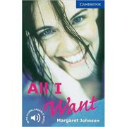 All I Want - Margaret Johnson (Level 5)