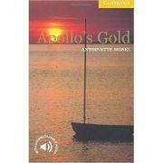 Apollo's Gold - Antoinette Moses (Level 2)