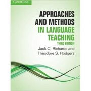 Approaches and Methods in Language Teaching - Jack C. Richards