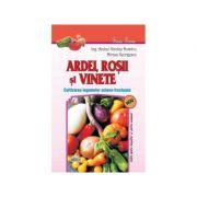 Ardei, rosii si vinete. Cultivarea legumelor solano-fructuoase - Andrei Nicolae Dumitru, Mircea Gerogescu