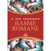 Basme romane - G. Dem Teodorescu