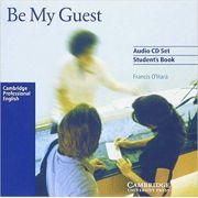 Be My Guest: Audio CD Set (2 CDs) - Francis O'Hara
