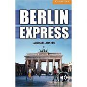 Berlin Express - Michael Austen (Level 4)