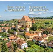 Biserici fortificate din Transilvania (romana-germana) - Marius Ristea