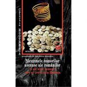 Blestemele comorilor ascunse ale romanilor si ale altor neamuri care au trecut prin Romania - Dan-Silviu Boerescu