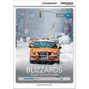 Blizzards: Killer Snowstorm - Genevieve Kocienda (Level A1)